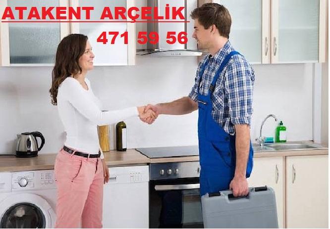 atakent-arçelik servisi